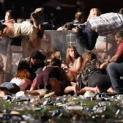Sau vụ nổ súng ở Las Vegas, TT. Trump kêu gọi cầu nguyện cho ngày tàn của tội ác