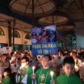 Thánh lễ cầu nguyện cho chị Trần Thị Nga