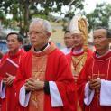 Mừng kính thánh Philipphê Phan Văn Minh: Bổn Mạng Giáo Phận Vĩnh Long