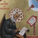 Ngày 03/12 Thánh Grêgôry ở Nazianzus (329 - 390)