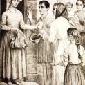 Ngày 27/4 Thánh Zita ở Lucca  (1218 -- 1278)