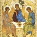Nhân Danh Cha và Con và Thánh Thần