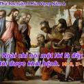 04/12 Niềm tin đích thực