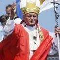 Ba vị giáo hoàng gần đây nhất đã khai phá quan điểm giáo hoàng có thể sai lầm