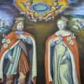 Ngày 25/9 Thánh Elzear và Chân Phước Delphina (1286-1323) (1283-1358)