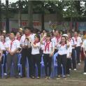 Giáo Tỉnh Sài Gòn : Hội Trại Thiếu Nhi Thánh Thể