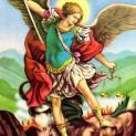 Ngày 29/09 Lễ kính các Tổng Lãnh Thiên Thần Micael, Gabriel, và Raphael