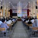 Hội nghị thường niên Liên hiệp Bề trên Thượng cấp Việt Nam năm 2017