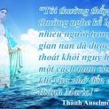 Ngày 12/09 Danh Thánh của Đức Trinh Nữ Maria