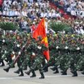 Quân đội – công an theo Tầu bảo vệ Đảng