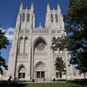 Đền Thánh quốc gia Washington trở thành nơi thờ phượng của người Hồi Giáo