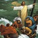 27/01 Người là ai mà cả gió lẫn biển cũng đều vâng lệnh Người?