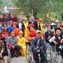 Thăm Trại Phong Quỳnh Lập - Nghệ An dịp đón Xuân Mậu Tuất 2018
