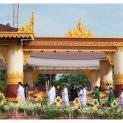 150 ngàn tín hữu Myanmar tham dự thánh lễ với Đức Thánh Cha