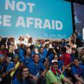 Công bố sứ điệp Ngày Giới trẻ Thế giới lần thứ 33 - 2018
