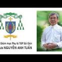 Phỏng vấn đức tân Giám Mục Louis Nguyễn Anh Tuấn