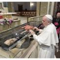 Đức Thánh Cha hành hương Cha Pio: San Giovanni Rotondo