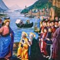 17/03 Đấng Kitô xuất thân từ Galilêa sao?