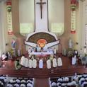 Dòng Don Bosco Việt Nam: Thánh lễ Truyền chức linh mục năm 2017