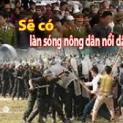 Vụ Đồng Tâm: 'Người dân đã vượt qua làn ranh sợ hãi'