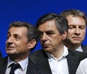 Chung kết cuộc bầu cử sơ tuyển tại Pháp