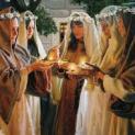 12/11 Dụ ngôn năm cô trinh nữ khôn ngoan