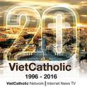 Ghi danh Tham dự chung vui với VietCatholic mừng 20 năm hoạt động Tông đồ Truyền thông