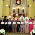Caritas Hàm Long - Những Ánh Sao Dẫn Đường