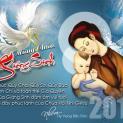 Nào chúng ta cùng đến Bethlehem!