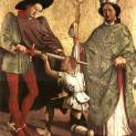 Thánh Martinô thành Turinô (St. Martin de Tours)