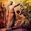 28/01 Ngài giảng dạy người ta như Đấng có uy quyền