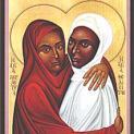 Ngày 07/03 Thánh Perpetua và Thánh Felicity (c. 203?)