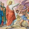 Đấng thánh của Thiên Chúa (13.01.2015-thứ ba tuần 1 thường niên)