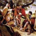 12/07 Các con hãy đến cùng chiên lạc nhà Israel
