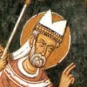 Thánh Sylvestrô I, Giáo Hoàng (Sylvester I)