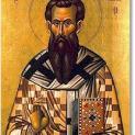 Ngày 02/01 Thánh Basil Cả (329 - 379)