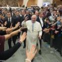 ĐTC tiếp kiến Phong trào Hướng đạo Công Giáo Italia