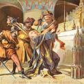 Thánh Tôma Becket, giám mục, tử đạo