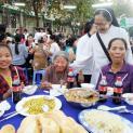 Dòng Nữ Đa Minh Thánh Tâm Hố Nai: Niềm Vui Giáng Sinh Dành Cho Những Người Có Hoàn Cảnh Đặc Biệt