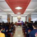 Giới trẻ Thừa sai Chúa Cứu Thế: Tĩnh tâm Mùa Chay bên Mẹ Tà Pao
