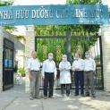 Giáo hạt Phú Thọ: Gia đình PTTT chia sẻ bác ái mùa Covid 19