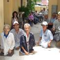 HĐLTVN: Phản đối nhà cầm quyền Huế cấm TPB gặp nhau tại chùa Phước Thành