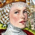 Ngày 08/06 Chân phước Isabelle nước Pháp  (c. 1270)