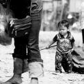 Sứ Điệp của Đức Thánh Cha nhân Ngày Thế Giới Người Nghèo Lần II