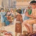 13/12 Họ không nghe lời Gioan và lời Con Người