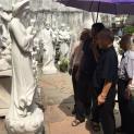 Vài chi tiết về tượng Đức Mẹ La Vang sẽ được cung hiến tại Kyriat Yearim, Jerusalem, Do Thái