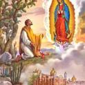 Ngày 12/12 Lễ Ðức Mẹ Guadalupe