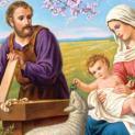 30/12 Hai Ông Bà gặp Chúa Giêsu đang ngồi giữa các thầy tiến sĩ