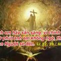 24/10 Người quản lý trung tín khôn ngoan