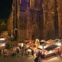 Khủng Bố Hồi Giáo Cực Đoan Gieo Tang Tóc Tại Hội Hoa Đăng Giáng Sinh Strasbourg
